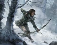 Rise of the Tomb Raider presenta el modo sigilo