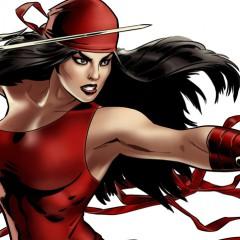 Daredevil confirma actriz de Elektra para la segunda temporada