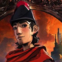 King's Quest regresa 17 años después por todo lo alto