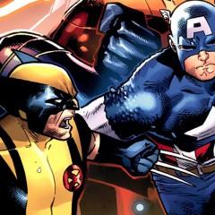 Marvel y Fox: Cerca de unir en cines a X-Men y Vengadores