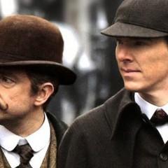 Nuevo tráiler del especial de Navidad de Sherlock
