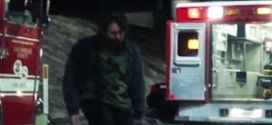 El primer ataque grabado en vídeo provoca que la familia tenga que unirse