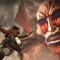 Ataque a los Titanes para PS4, PS3 y PS Vita