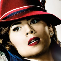 """""""Agent Carter"""" es cancelada tras su segunda temporada"""