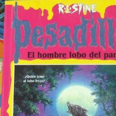 Nuevo tráiler de Pesadillas, adaptación de la obra de R.L. Stine