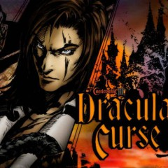 Castlevania III: Dracula's Curse tendrá una serie animada