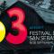 Regresión inaugurará el Festival de San Sebastián