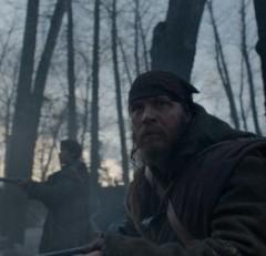 Nuevo trailer y fotos de El Renacido, con Leo DiCaprio