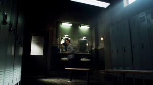 Gotham 2x01 Ed Nygma