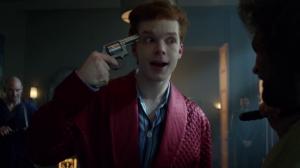 Gotham 2x02 Jerome Boss