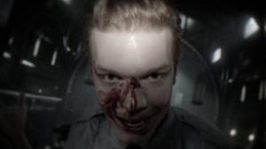 Gotham 2x02 Jerome Police