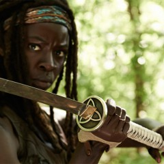 Danai Gurira dejará The Walking Dead en la 10ª temporada