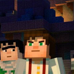 Minecraft: Story Mode podría llegar antes de lo previsto