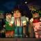 Minecraft: Story Mode, de Telltale Games, llegará el 13 de octubre