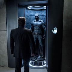 Ben Affleck dispuesto a dirigir alguna película de Batman
