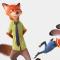 Disney presenta el poster de Zootrópolis