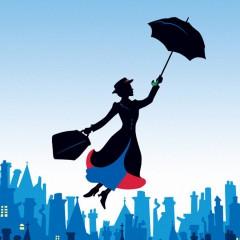 Mary Poppins: Emily Blunt, Colin Firth, Meryl Streep y más