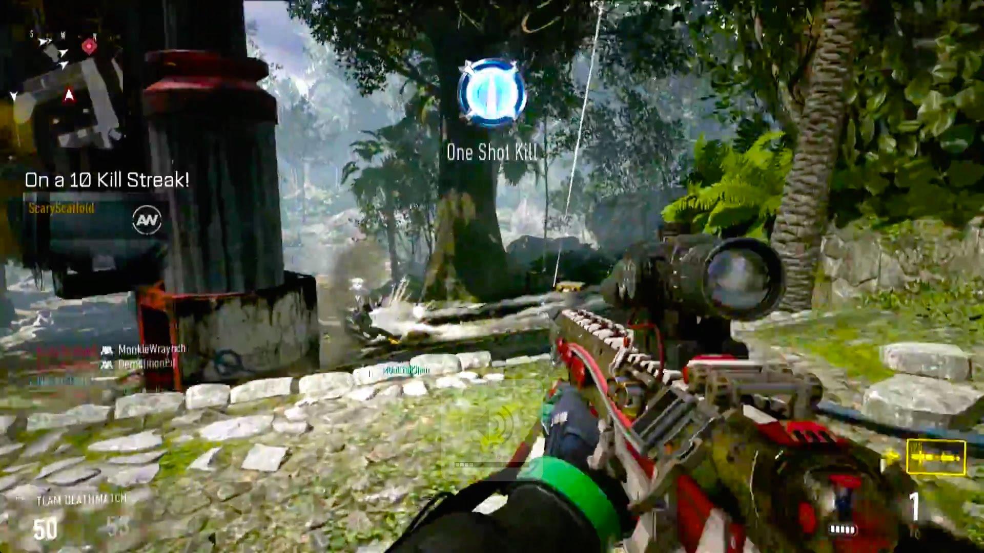 Call of Duty: Advance Warfare es exactamente lo mismo de siempre pero con Kevin Spacey, sin modos novedosos ni mecánicas mejoradas