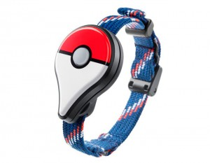 pokemon go wearable