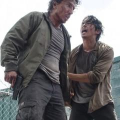 Ocho razones por las que pensamos que Glenn no muere