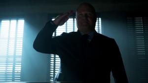Gotham 2x04 GCPD