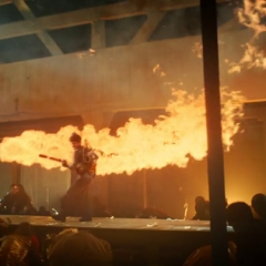 [Review] Gotham 2×06 Rise of the Villains – By Fire