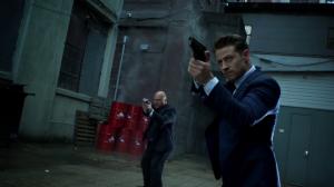 Gotham 2x06 Gordon Strike Force