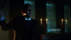 Gotham 2x06 Pinguino