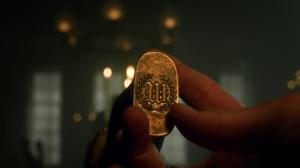 Gotham 2x06 Wayne Knife