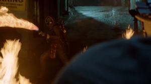 Gotham Firefly Luciernaga Bridget Pike
