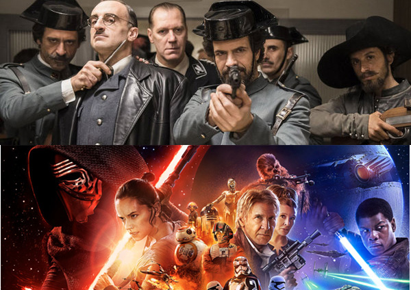 Ministerio Star Wars