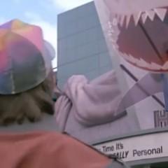 Tráiler de 'Tiburon 19′ en homenaje a Regreso al Futuro