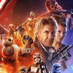 Nuevos banners de Star Wars VII: El despertar de la fuerza