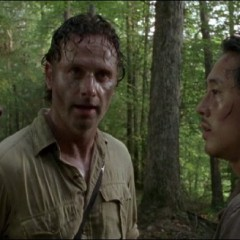 "[Review] The Walking Dead 6×03: ""Gracias"""