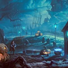 Seis propuestas seriéfilas para vuestro disfraz de Halloween