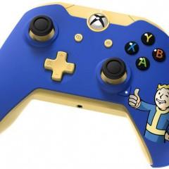 Fallout 4: Xbox One tendrá un mando inspirado en el juego