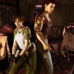 Resident Evil Zero HD ya tiene fecha de lanzamiento