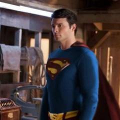 Tom Welling podría aparecer en The Flash como Superman
