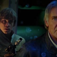 ¿Qué Luke Skywalker no aparece en el trailer de Star Wars? Mira con atención