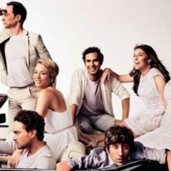 The Big Bang Theory: estreno de la 9ª temporada en España