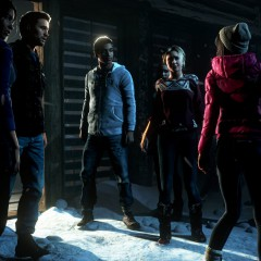 Until Dawn ha superado con creces las expectativas de Sony