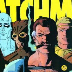 HBO medita la posibilidad de hacer una serie de Watchmen