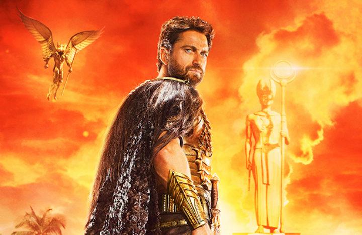 Gods og Egypt