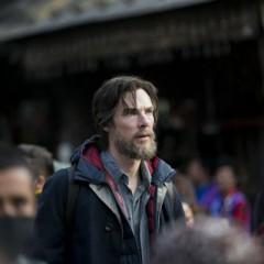 Primeras imágenes de Benedict Cumberbatch como Doctor Extraño