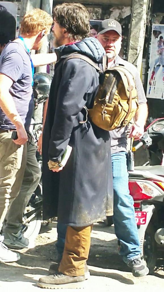 Benedict Cumberbatch Doctor Extraño Marvel 3