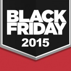 Black Friday 2015, descuentos y consejos