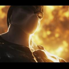 """""""Dragon Ball Z: The Fall of Men"""" el cortometraje que arrasa en internet"""