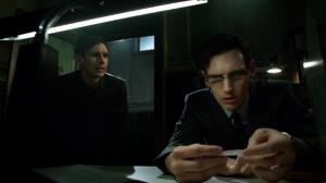 Gotham 2x07 Edward Nigma