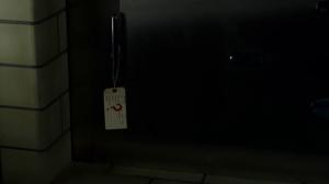 Gotham 2x07 Enigma Symbol
