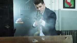 Gotham 2x07 Gordon